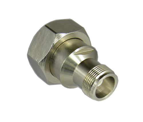 C8363 7/16 Male to SC/Female 7.5 Ghz Adapter Centric RF