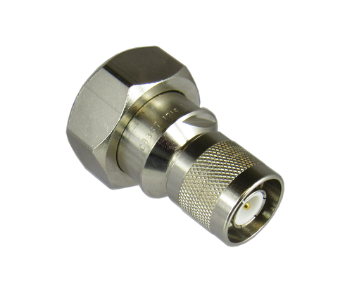 C8367 7/16 Male to SC/Male 7.5 Ghz Adapter Centric RF