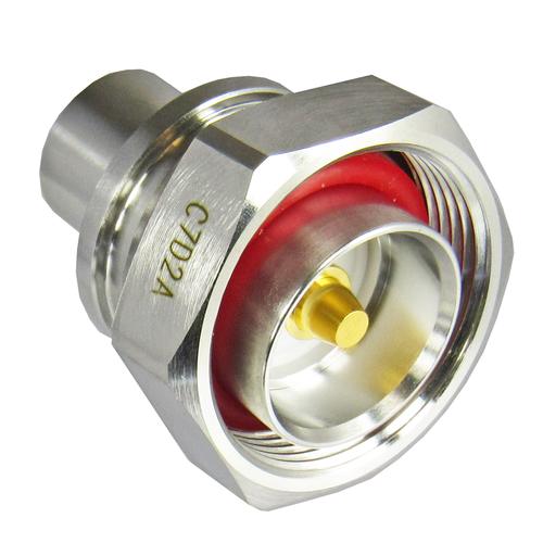 C7D2A 7/16 Male 2 Watt Termination Centric RF
