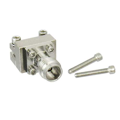 "1892-03A-6 1.85mm End Launch Connector .007"" pin 67ghz CentricRF"