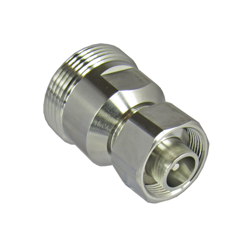 C8287 4.1/9.5 Male to 7/16 Female 6 Ghz Adapter Centric RF