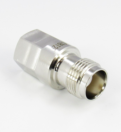 C18T2F TNC/Female 18 Ghz 2 Watt Termination Centric RF