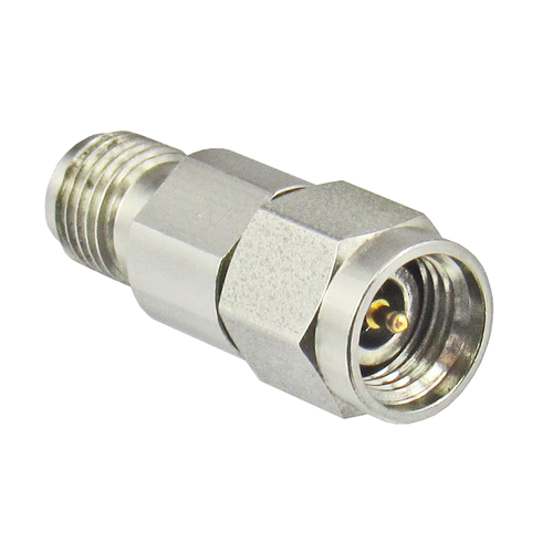 C402-10 2.92/Male to 2.92/Female 40 Ghz 2 Watt 10 dB Attenuator Centric RF