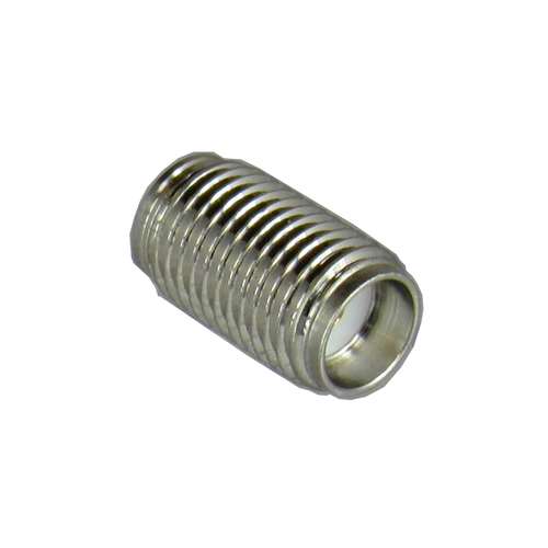"""220-503SF SMA Thread In Connector for .036"""" Launch Pin .425"""" OAL Centric RF"""