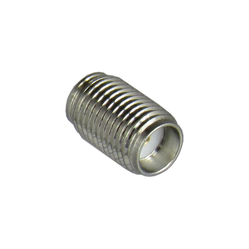 "220-511SF SMA/Female Thread In Connector for .012"" Launch Pin .390"" OAL Centric RF"