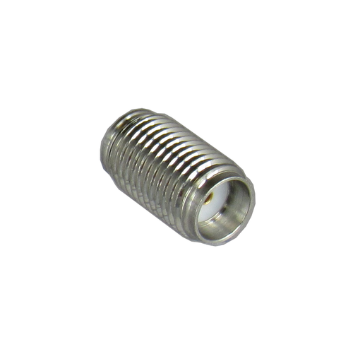 "220-502F SMA/Female Thread In Connector for .020"" Launch Pin .425"" OAL Centric RF"