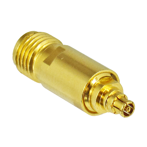 MADP-3934 MiniSMP Female to 2.92mm Female Adapter 40 Ghz Centric RF