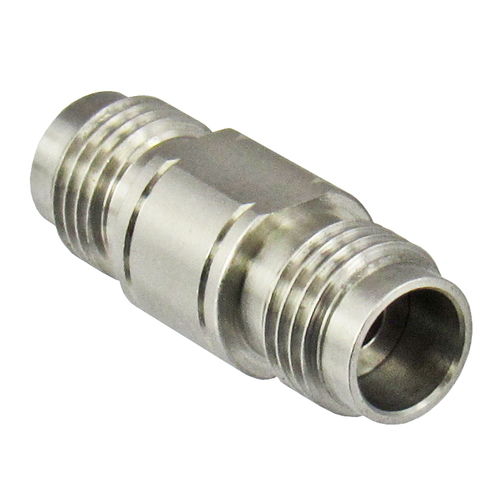 C7507 2.4mm Female to 2.4mm Female Adapter VSWR 1.2 50Ghz Centric RF