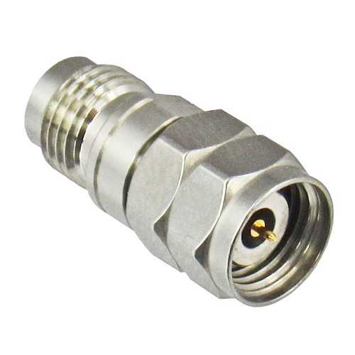C7548 2.4mm Male to 2.4mm Female Adapter VSWR 1.15 50Ghz Centric RF