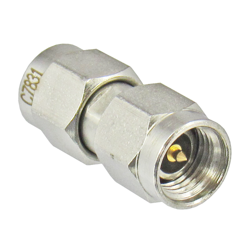 C7831 3.5/Male to SMA/Male Adapter Centric RF