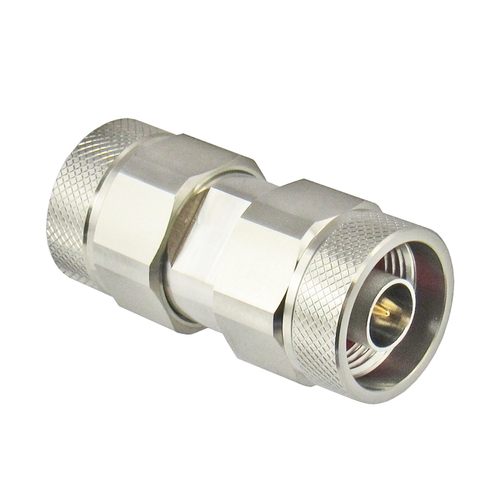 C5559 N Adapter 18Ghz Male to Male VSWR 1.2 Centric RF