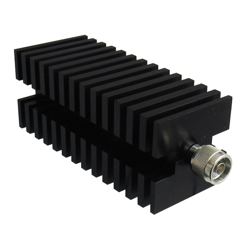 C18N1005-10 N M/F Attenuator 18Ghz 100Watts 10db Centric RF