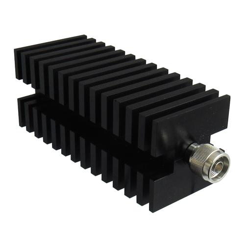 C18N1005-30 N M/F Attenuator 18Ghz 100Watts 30db Centric RF