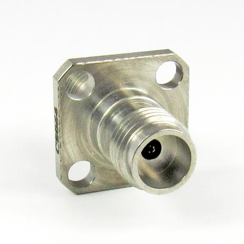 C8064 1.85mm Flange Adapter F/F 67Ghz VSWR 1.25