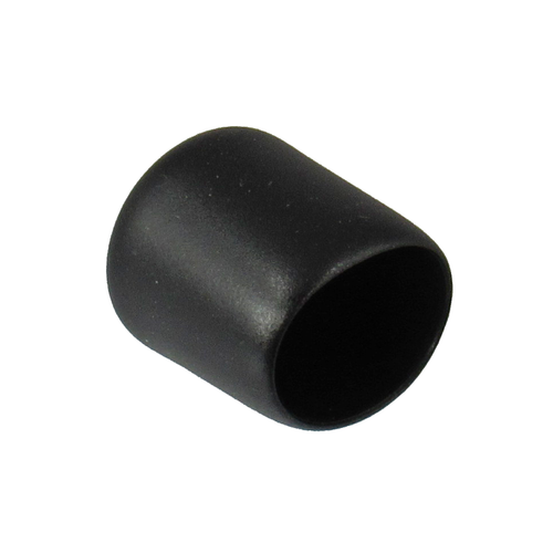 CBF2P BNC Female Dust Cap for BNC Male Connectos Plastic Centric RF