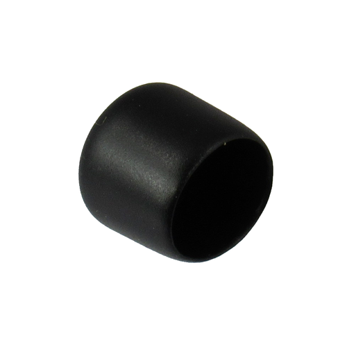 CTF2P TNC Female Dust Cap for TNC Male Connectors Plastic Centric RF