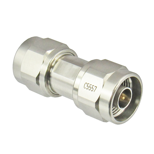 C5557 N/Male to N/Male Adapter Centric RF