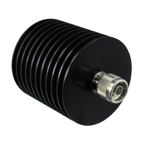 C8N100-30 N M/F 100Watt Attenuator 30dB 8.5Ghz Centric RF