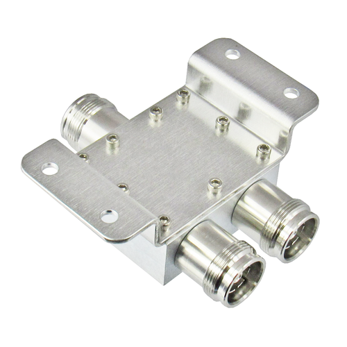 CS0727F 4310 Power Divider 2-way 0.698-2.7Ghz VSWR 1.3/i-1.2/o