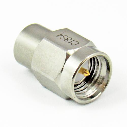 C18S4 SMA Termination Male 2W 18Ghz VSWR 1.3 Centric RF