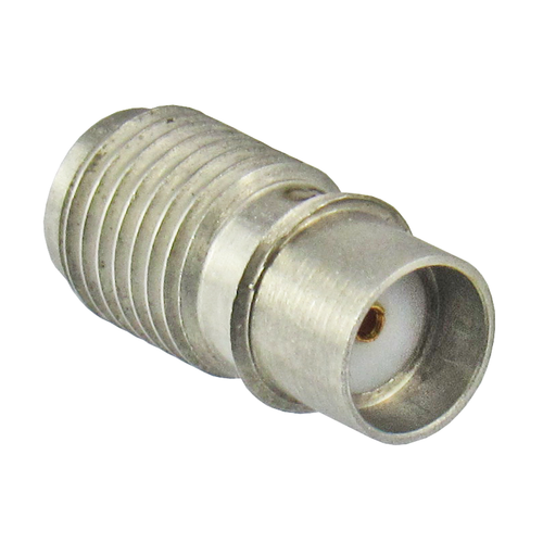 C3472 SMA Female Snap on to SMA Female Adapter Centric RF
