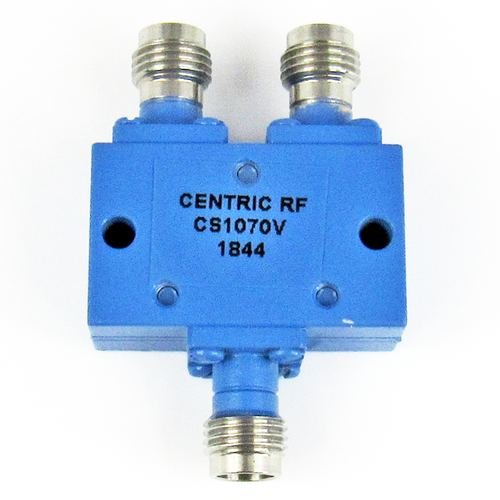 CS1070V 1.85mm Power Divider Centric RF