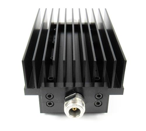 C4N150-40 N M/F 150 Watt Attenuator 40dB 4Ghz VSWR 1.2 Uni Directional