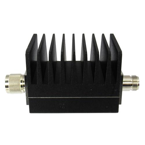 C4N50-30 4GHZ 50Watt Attenuator 30db VSWR 1.35 Centric RF