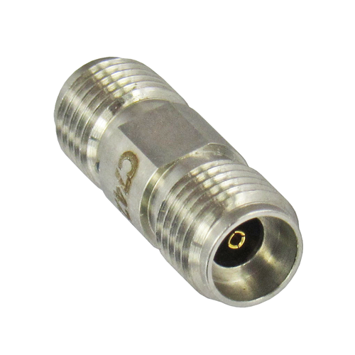 C7421 2.91/Female to SMA/Female Adapter Centric RF