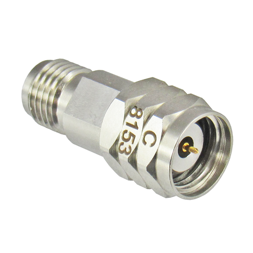 C8153 1.85mm Male to 2.92mm Female Adapter VSWR1.2 40Ghz Centric RF