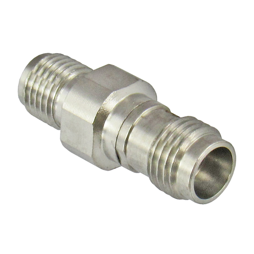 C7888 1.85mm Female to 3.5mm Female Adapter 33Ghz VSWR 1.25 Centric RF