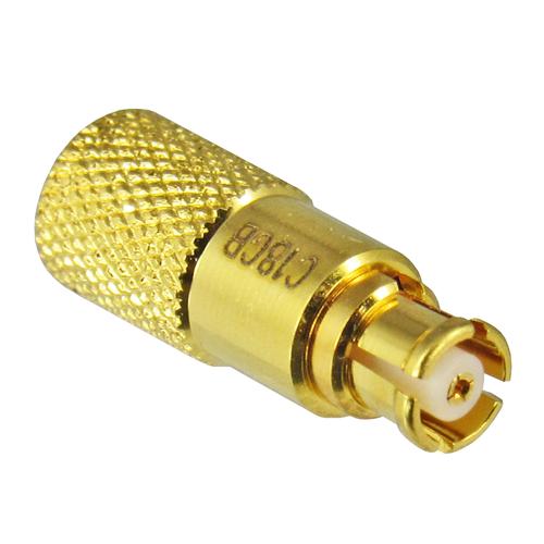 C18GB SMP Termination Female 1W 18ghz VSWR 1.25 Centric RF
