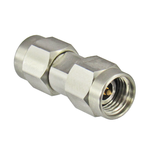 C7428 2.92mm Male to SMA Male Adapter VSWR 1.15 27Ghz Centric RF