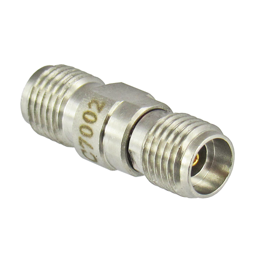 C7002 2.92mm Adapter Female to Female Centric RF
