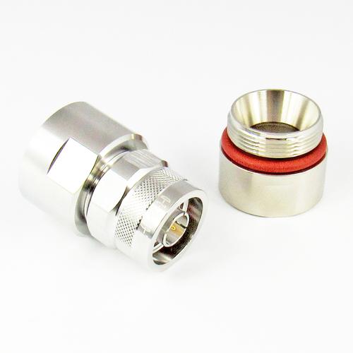 TMC-EZ-600-NMC-2-D N Male Connector Centric RF