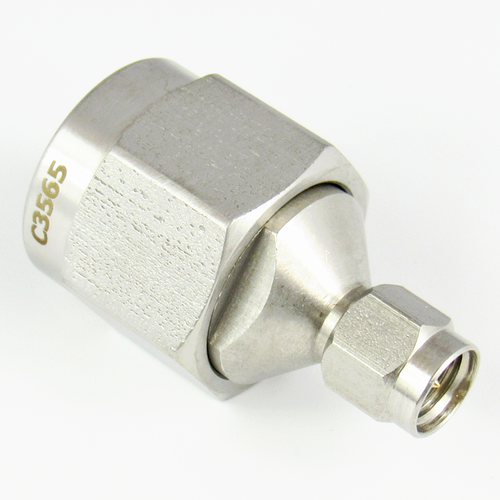 C3565 N/Male to SMA/Male Adapter Centric RF