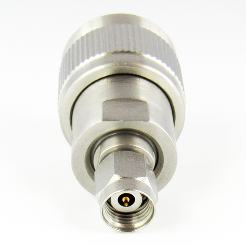 C7627 2.4mm Male to N Male Adapter VSWR 1.15 Max 0-18ghz