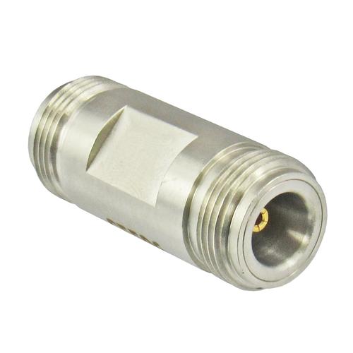 C5506 N/Female to N/Female Adapter Centric RF