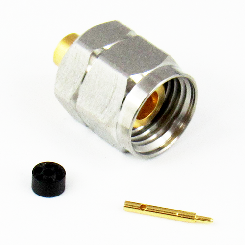 CX2422 2.4mm Male Connector Centric RF