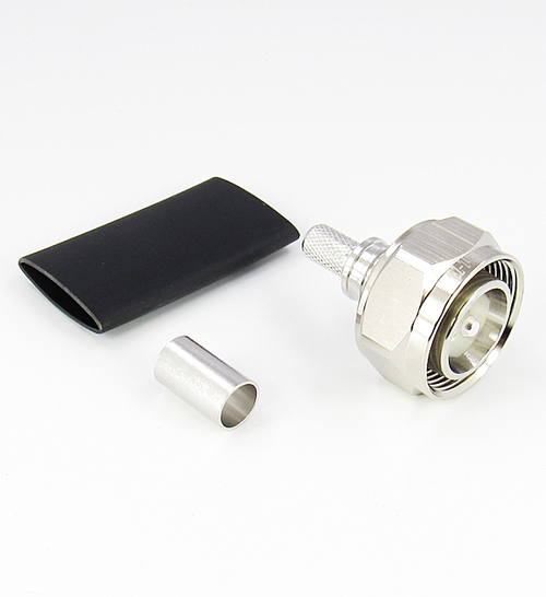 TMC-EZ-240-4310M-X Connector Centric RF