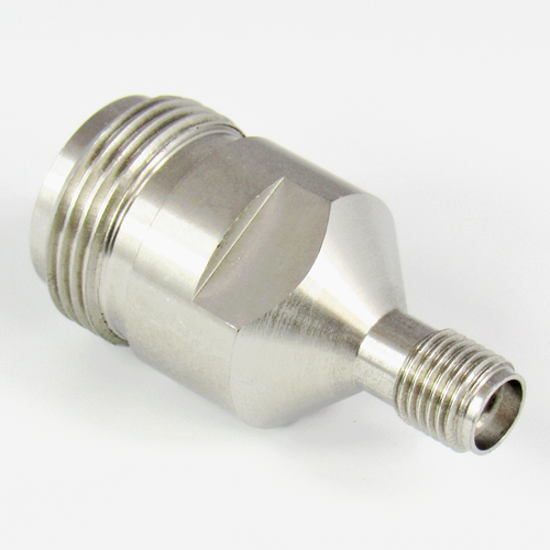 C3507 N/Female to SMA/Female Adapter Centric RF