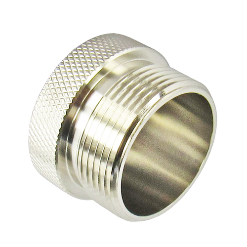 CDF3 Dust Cap Centric RF