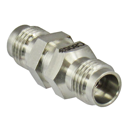 C8053 1.85/Female to 1.85/Female Adapter Centric RF