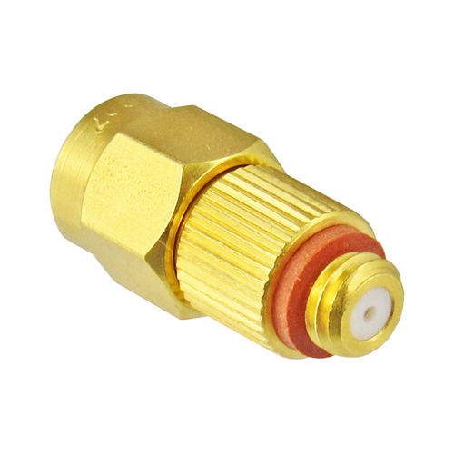 C9421 10-32 Female to SMA Male Adapter Centric RF