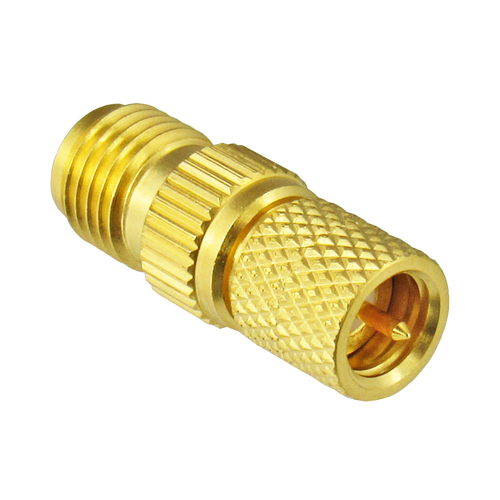 C9423 10-32 Male to SMA Female Adapter Centric RF