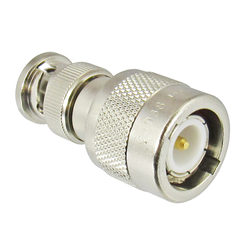 C4938 C Male to BNC Male Adapter Centric RF