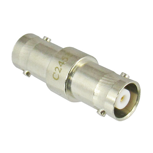 C2451 Adapter MHV Jack-Jack Centric RF