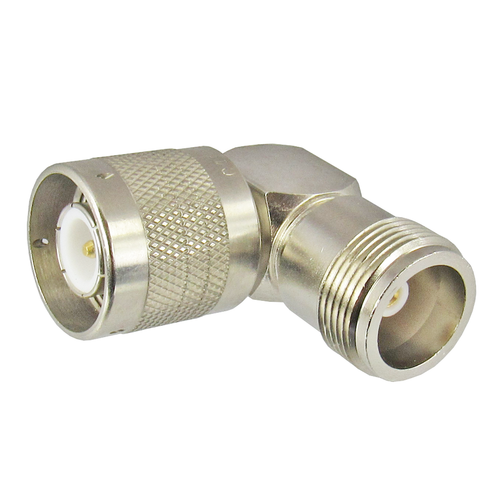 C4606 SC Male to SC Female Right Angle Adapter Centric RF