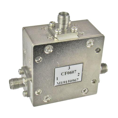 CF0607 Circulator Centric RF