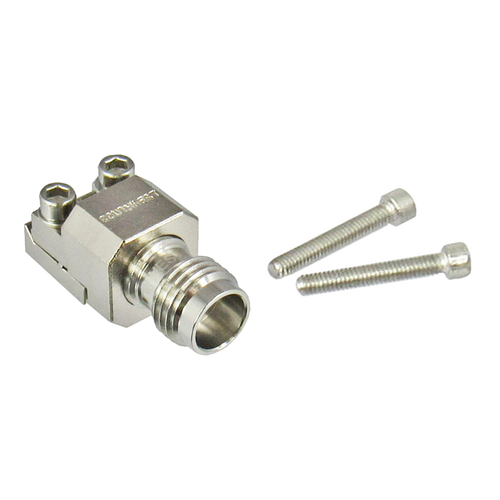 1892-04A-9 1.85mm End Launch Connector Centric RF